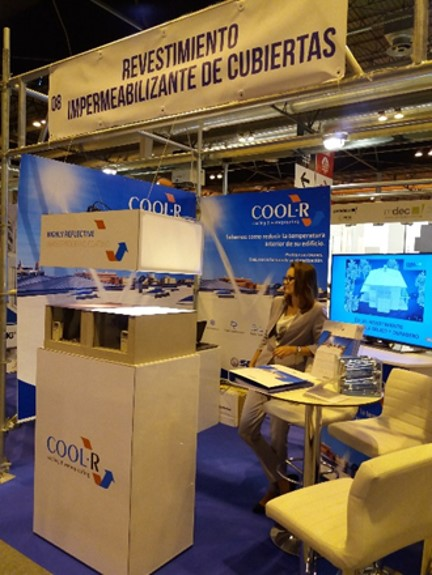 CoolR IFEMA Construtec