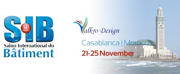 Salon International du Batiment Casablanca