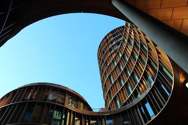 edificios de consumo casi nulo