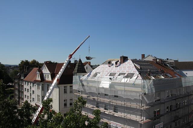 ayudas para reformar viviendas